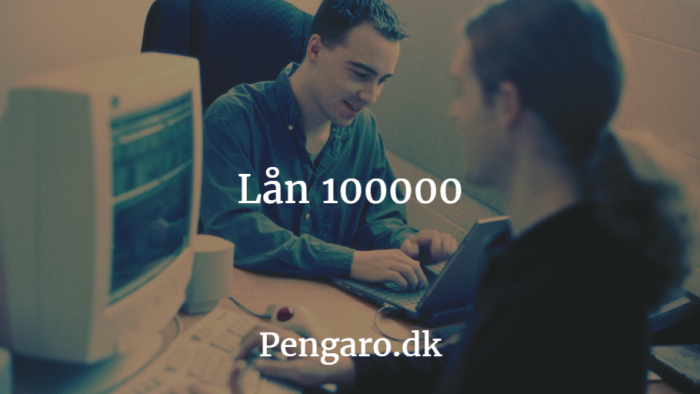 lån 100000